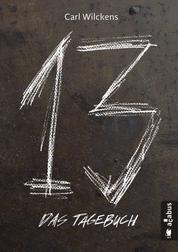 Dreizehn. Das Tagebuch. Band 1 - Roman (13. Dark Fantasy, Steampunk)