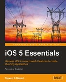 Steven F. Daniel: iOS 5 Essentials