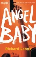 Richard Lange: Angel Baby ★★★