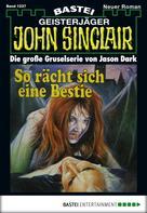 Jason Dark: John Sinclair - Folge 1237