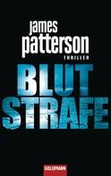 James Patterson: Blutstrafe ★★★★