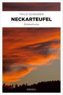 Thilo Scheurer: Neckarteufel ★★★★