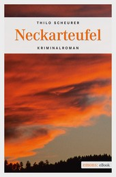 Neckarteufel - Kriminalroman