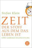 Dr. Stefan Klein: Zeit ★★★★★