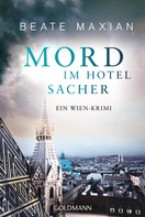 Beate Maxian: Mord im Hotel Sacher ★★★★
