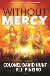 Without Mercy - A Hunter Stark Novel