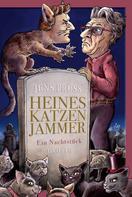Jens Prüss: Heines Katzenjammer