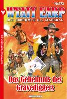 William Mark: Wyatt Earp 173 – Western
