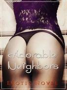 Mary Lacy: Adorable Neighbors