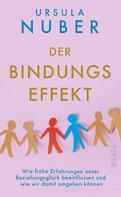 Ursula Nuber: Der Bindungseffekt ★★★★★