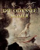 Homer: Die Odyssee