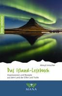 Almut Irmscher: Das Island-Lesebuch