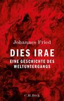 Johannes Fried: Dies irae ★★★
