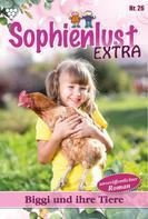 Gert Rothberg: Sophienlust Extra 26 – Familienroman