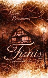 Firnis - Eine geheimnisvolle Reise