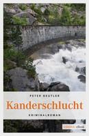 Peter Beutler: Kanderschlucht ★★★★