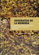Óscar Fernando Acevedo Arango: Geografías de la memoria