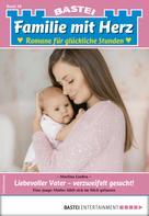 Martina Linden: Familie mit Herz 38 - Familienroman ★★★★★