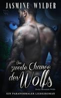 Jasmine Wylder: Die zweite Chance des Wolfs ★★★★