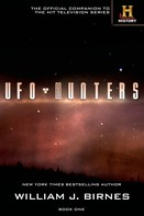 William J. Birnes: UFO Hunters