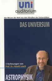 Das Universum - Astrophysik
