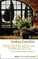 Andrea Camilleri: Der Hund aus Terracotta ★★★★