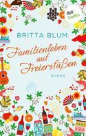Britta Blum: Familienleben auf Freiersfüßen ★★★