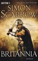 Simon Scarrow: Britannia ★★★★★