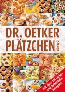 Dr. Oetker: Plätzchen von A-Z ★★★★