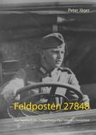 Peter Jäger: Feldposten 27848 ★★★★★