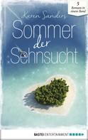 Karen Sanders: Sommer der Sehnsucht ★★★