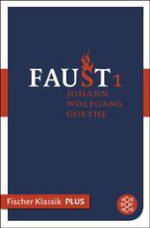 Faust I - Der Tragödie Erster Teil