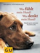 Nina Ruge: Was fühlt mein Hund? Was denkt mein Hund? ★★