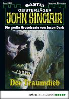 Jason Dark: John Sinclair - Folge 1230