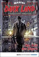 Marc Freund: Dark Land 41 - Horror-Serie