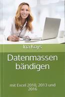 Ina Koys: Datenmassen bändigen