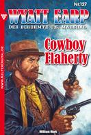 William Mark: Wyatt Earp 127 – Western