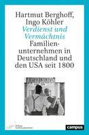 Stiftung Familienunternehmen: Verdienst und Vermächtnis