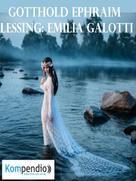 Robert Sasse: Emilia Galotti