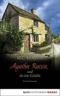 M.C. Beaton: Agatha Raisin und die tote Geliebte ★★★★