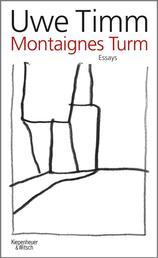 Montaignes Turm - Essays