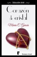 María C. García: Corazón de cristal