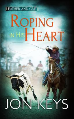 Roping in his Heart