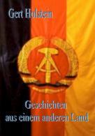 Joachim Gerlach: Geschichten aus einem anderen Land ★★★★