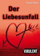 Evelyn Holst: Der Liebesunfall ★★★★★