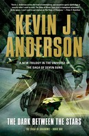 Kevin J. Anderson: The Dark Between the Stars ★★★★★