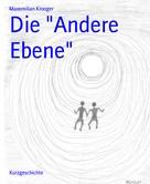 """Maxemilian Krooger: Die """"Andere Ebene"""""""
