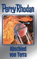 Clark Darlton: Perry Rhodan 93: Abschied von Terra (Silberband) ★★★★★