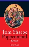 Tom Sharpe: Puppenmord ★★★★