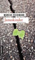 Marcus Richmann: Januskinder ★★★★